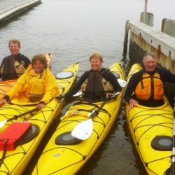 essentials of coastal kayaking 1