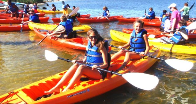 Which Is More Stable A Sit On Top Or A Sit Inside Kayak