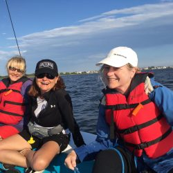 adult sailing clinic 1
