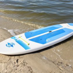"Bic 10'0"" Cross Paddleboard avail. 9/7"