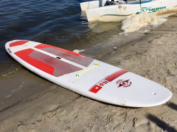 "Bic 11'6"" Performer Tough Paddleboard Available 8/26/18"